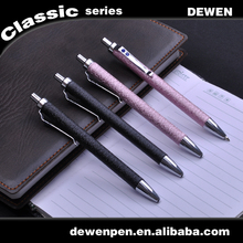 Hot selling 3d design high quality 3 in 1 metal pen