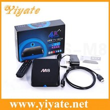 mini android tv Amlogic 8726 M8 S802 quad core 2.0GHz 2GB 8GB XBMC google android tv box perfect original logo android 4.4