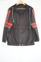 Hot selling brand name jacket men