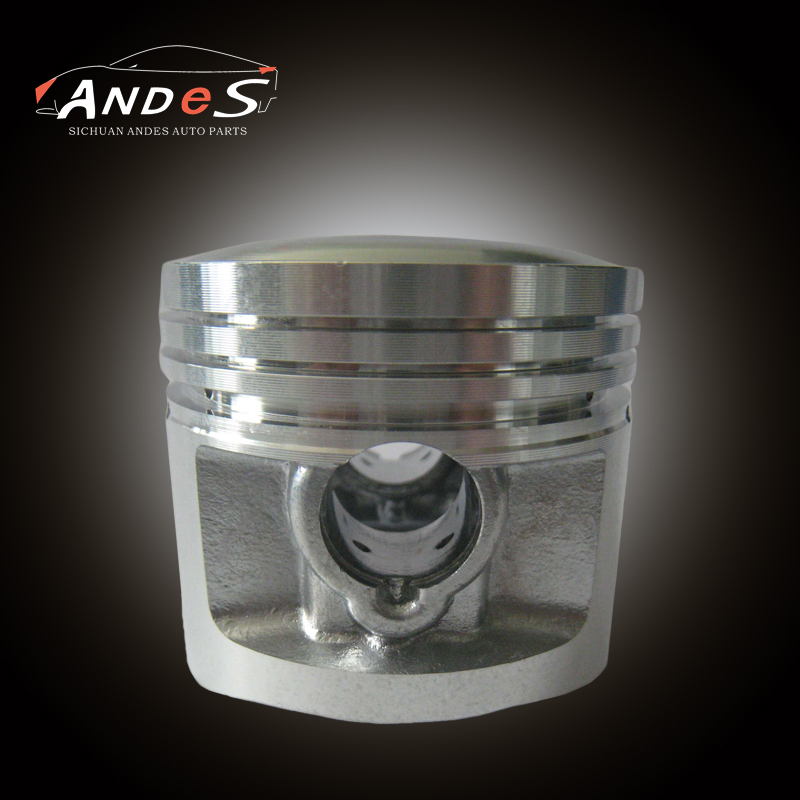 Piston For Toyota 21R Engine Forged 4032 Aluminum 13101-37060 13101-37061 Piston
