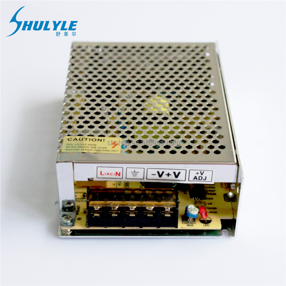 Metal Case switching power supply 108w 36v 3a smps LED LCD driver power supply