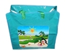 china pp woven promotional eco bag,handle bag ,tote bag