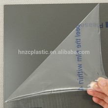 color laminating protective plastic film printing for PVC FOAM PANEL