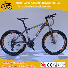 Tianjin mountain bikes full suspension disc brakes 27 speed
