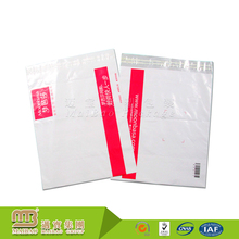 Guangzhou manufacturer non toxic and no smell biodegradable disposable custom courier bag