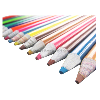 Customized 18 Anti Breaking watercolor Pencils