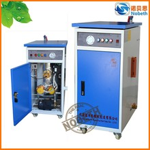 High Capacity Industrial Electric Steam Boiler for Steam Distillation