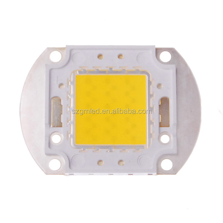 Bridgelux LED Chip 10w 20w 30w 50w 80w 100w 200w 300w High Power LED COB