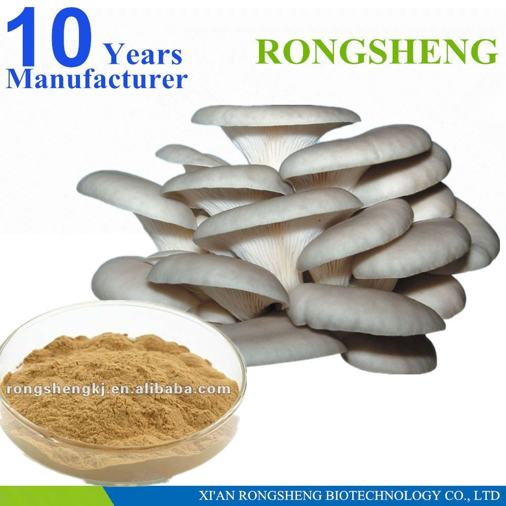 High quality oyster mushroom extract powder