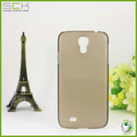 0.3mm Ultra Thin Matte Case Covers Skins For Samsung Galaxy S4 I9500 gray DR