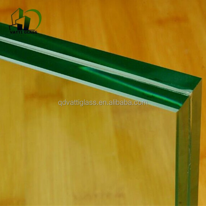 5+5,6+6,8+8,10+10,12+12mm flat and curve heat soaked toughened tempered laminated glass factory price