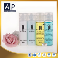 hotel multipurpose one-off feminine shower gel