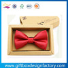 Cheap Kraft Paper Bow Tie Gift