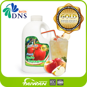 DNS BestLife Apple Juice Concentrate