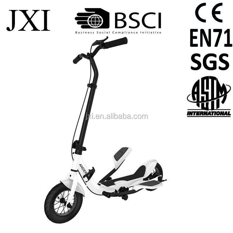 Ander New Sport Balance Walker step scooter bicycle for teenager and adult