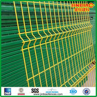 Hog Wire Mesh Fence Panels