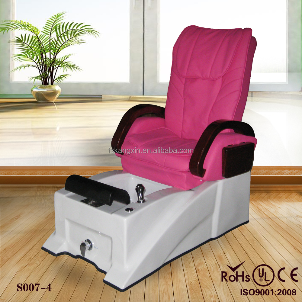 home pedicure chair footsie bath pedicure spa chair (S007-4)