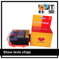 High yield Compatible ink cartridge for hp 364 used Deskjet 3070A 3520 inkjet printer