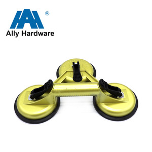 single claw hand tool small silicone suction cup for glass