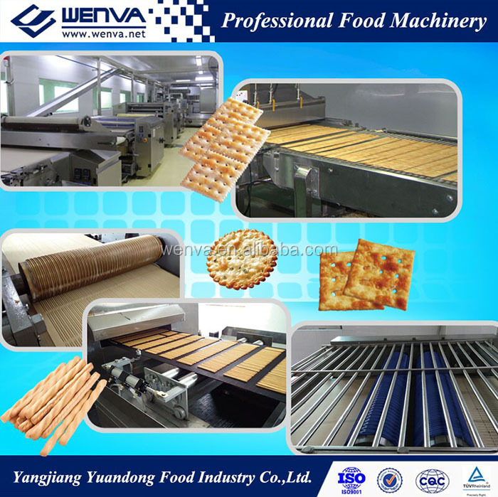 biscuit rotary cutter machine