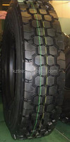 Genco high quality truck tyre 11R22.5