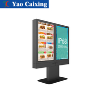 3G/4G/wifi/USB control P4/P5/P6 outdoor led display video Billboard