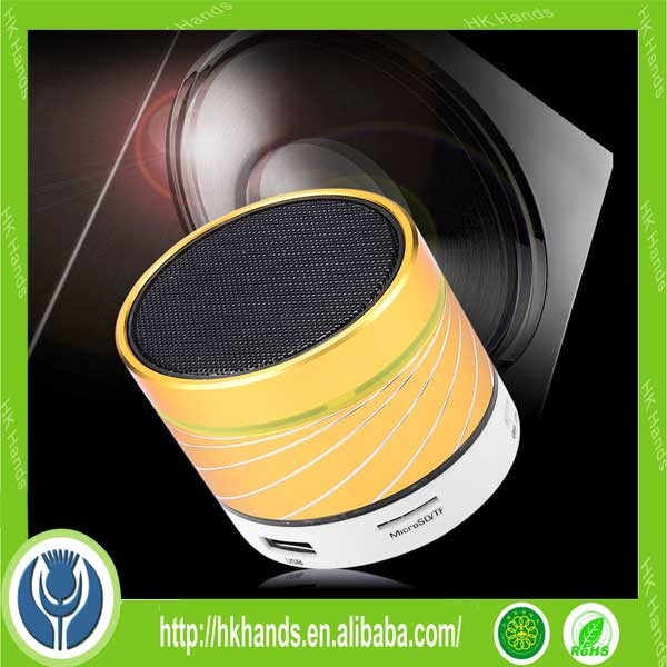 2015 outdoor music mini bluetooth speaker, wireless bluetooth speaker, mini speaker bluetooth