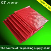 Wholesale Factory Price Custom Made Red