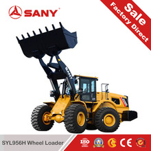 SANY SYL956H 5 ton cheap wheel loader china front end loader manufacturers