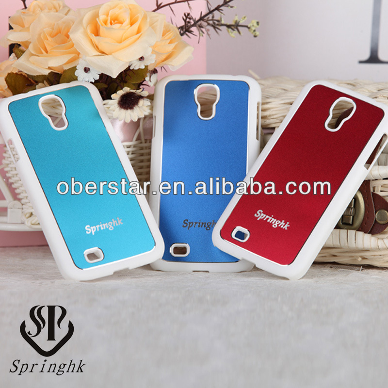 for samsung s4 case cover/ colorful cell phone case for samsung / phone cover smart cover