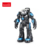 Rastar new arrival 1:32 robot boy toys with light and sound
