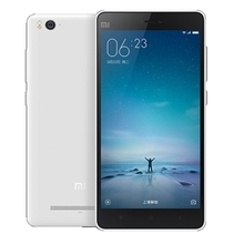 Original Xiaomi Mi 4C 5.0 inch MIUI 6 Smart Phone, Qualcomm Snapdragon 808 Quad-core 1.44 GHz-A53 & Dual-core 1.82 GHz C