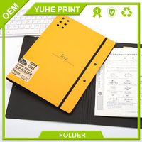 Well designed recyclable promotion glossy lamination best selling paper filling expand file
