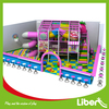 customized indoor kids play area for school, daycare play area with soft play toys