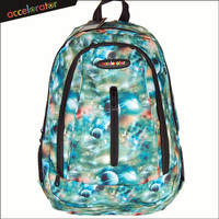 wholesale China brand galaxy kids school backpack fashion bag day backpack