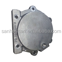 SHS SLIP COVER CAST IRON CASTING foundry