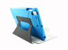 Top quality and EVA foam combo case for iPad 2017 New iPad