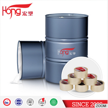 Heat Resistant Corrosion Resistant for pressure sensitive adhesive glue for super clear bopp tape Acrylic adhesive