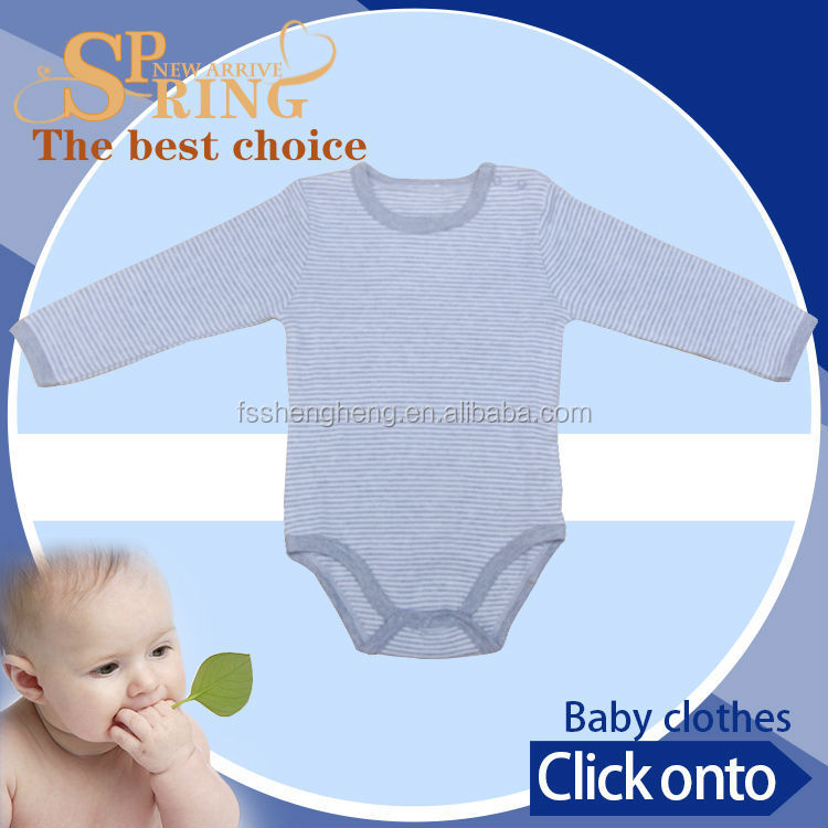 Lovely style 2015 autumn long-sleeved suit infant baby wear set new born