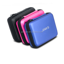 Shockproof EVA Hard Disk Carrying Case