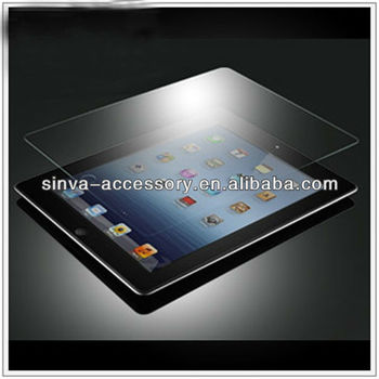 Factory Manufacture New Anti-explosion Screen Protector For ipad mini