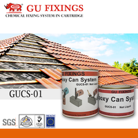construction board material solar roof tiles epoxy brick adhesive