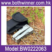BW261 electric fence multi-function crimping tool