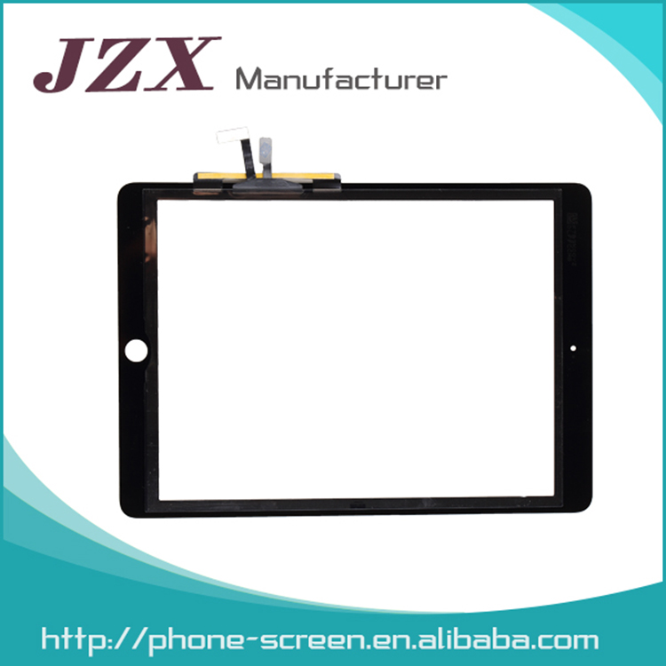 Innovative products 9.7 inches easy to install lcd touch screen