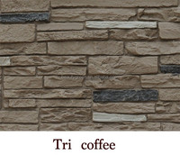Popular Artificial culture stone for wall paneling faux stone table tops