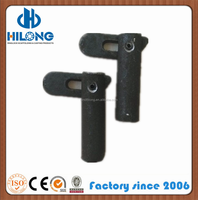 Scaffolding accessories joint pin, lock pin scaffolding for construction