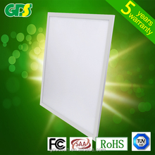 High lumen140lm/w 600x600 mm 40w panel light led,600*600 flexible led panel, 2ft x 2ft led square panel light