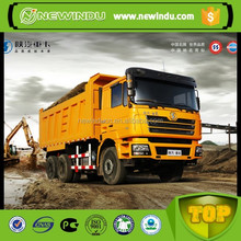 Chinese Shacman F2000/F3000 Dump Tipper Truck 6x4 10 Wheels