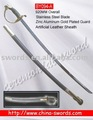 US Marine Sword Ceremonial sword Army sword BY094-A