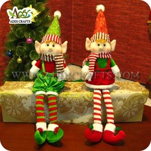 Christmas Elves For Sale Wholesale UK Decoration In Christmas Elf Decoration